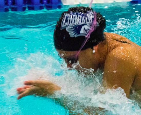 TAPPS State Swim Meet Results