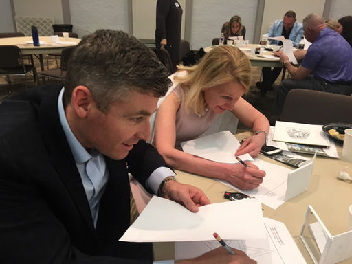 Realtors Learn about Learning Differences