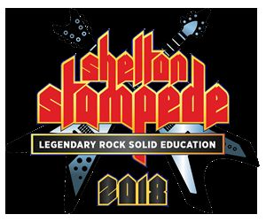 Shelton School Rocks at Annual Stampede Benefit Auction
