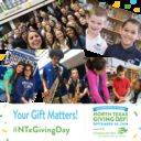 Schedule Your Gift for NTXGD!