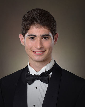 Etan Cohn Named National Merit Semifinalist